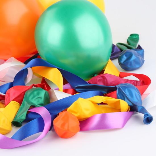Игра в шары