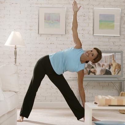 Как начать регулярно заниматься фитнесом